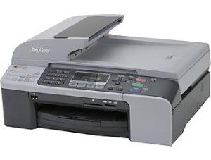 Brother MFC-5460cn Multi-Function Inkjet Printer