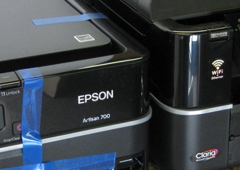 Artisan 700 Inkjet Printer Refurbished From Epson Store - Save with Coupons.