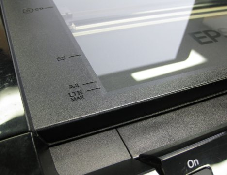 Epson Artisan 700 Refurbished Scanner - 2400dpi.