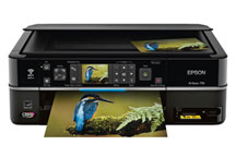 Epson Artisan 710 photo printer review and information about cartridges and cost to use or operate.