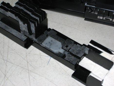 Epson Artisan Waste Ink Pad