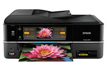 Epson Artisan 810 Inkjet Printer.