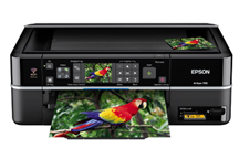 Epson Artisan 700 Inkjet Printer.