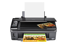 Epson Stylus CX7400 Inkjet Printer