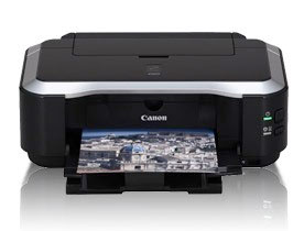 Canon Pixma iP4600 Inkjet Printer.