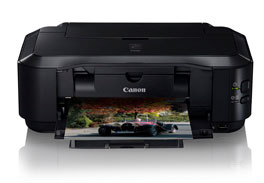 Canon Pixma iP4700 CIS, CISS, Continuous Inking System Detailed Info
