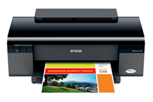 Workforce 30 Epson Inkjet Printer.