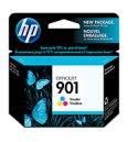 HP 901 Color CC656AN - Inkjet Printer Cartridge