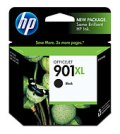 HP 901XL Black Inkjet Printer Cartridge CC654AN