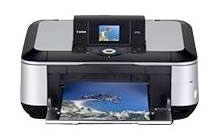Canon MP620 Inkjet Printer