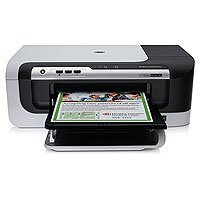 HP Hewlett Packard Officejet 6000 Inkjet System