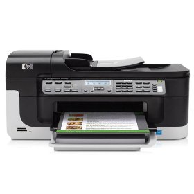 HP officejet 6500 inkjet printer.