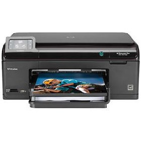 Photosmart Plus Inkjet Printer From Hewlett Packard