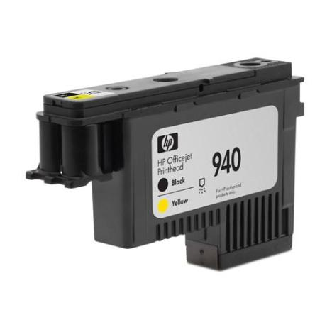 HP 940 Black and Yellow print head for HP Officejet