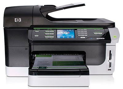 CISS, CIS, CI System, for Hewlett Packard HP officejet small office inkjet printer.