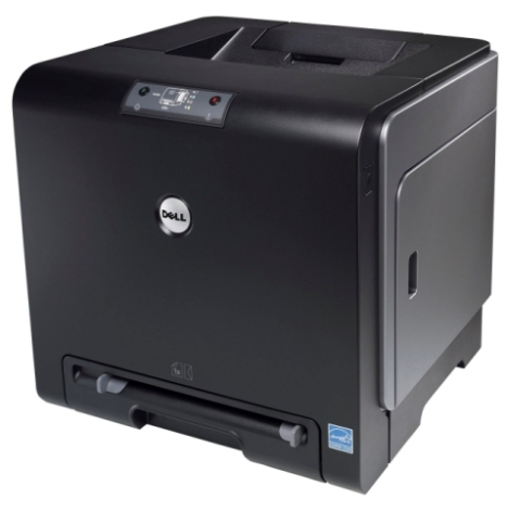 Dell Color Laser Printer 1320c $179