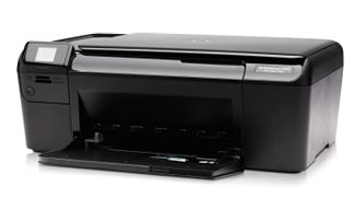 HP-C4680-Inkjet-Printer