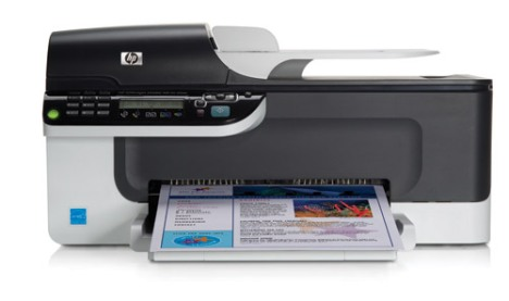 HP officejet J4500.  Don't even think about buying this printer.