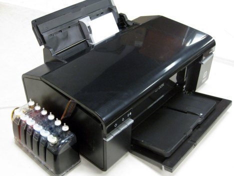 Epson Artisan 50 CIS, CISS, inking systems.