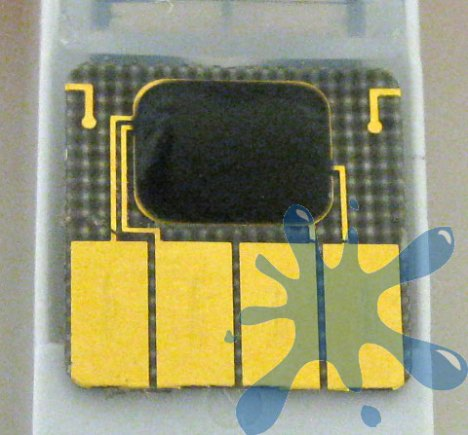 HP 564, 564XL, XL cartridge chip, chipless, microchip, micro chip, refill prevention, ink monitor