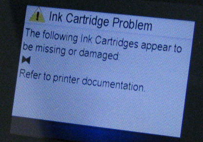 hp chipless | Freedom to Print!