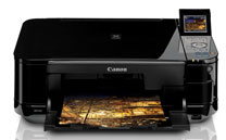 Canon MG5120 inkjet printer from Canon - uses the PGI-225, and CLI-226 inkjet printer cartridges.