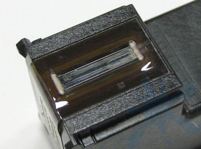Refurbishing a Brother DCP-120C Inkjet Printer » Blog – Dan